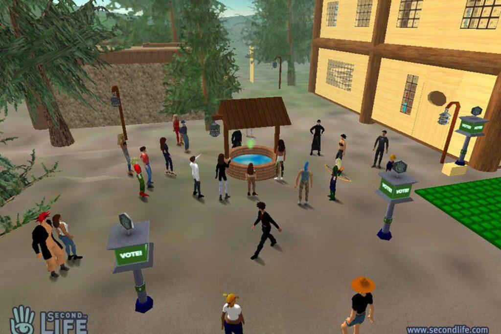 The Hidden Danger of Virtual Worlds