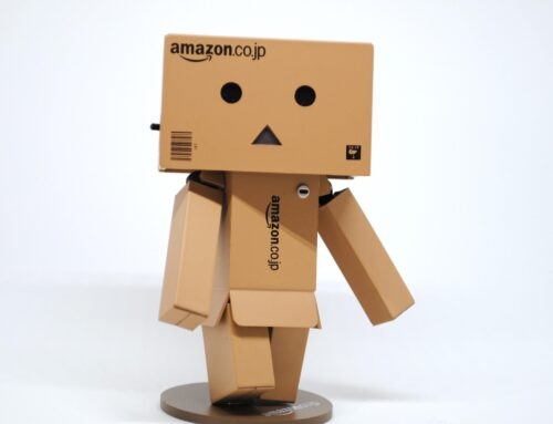 How Amazon Is Using Your Data To Make You Buy