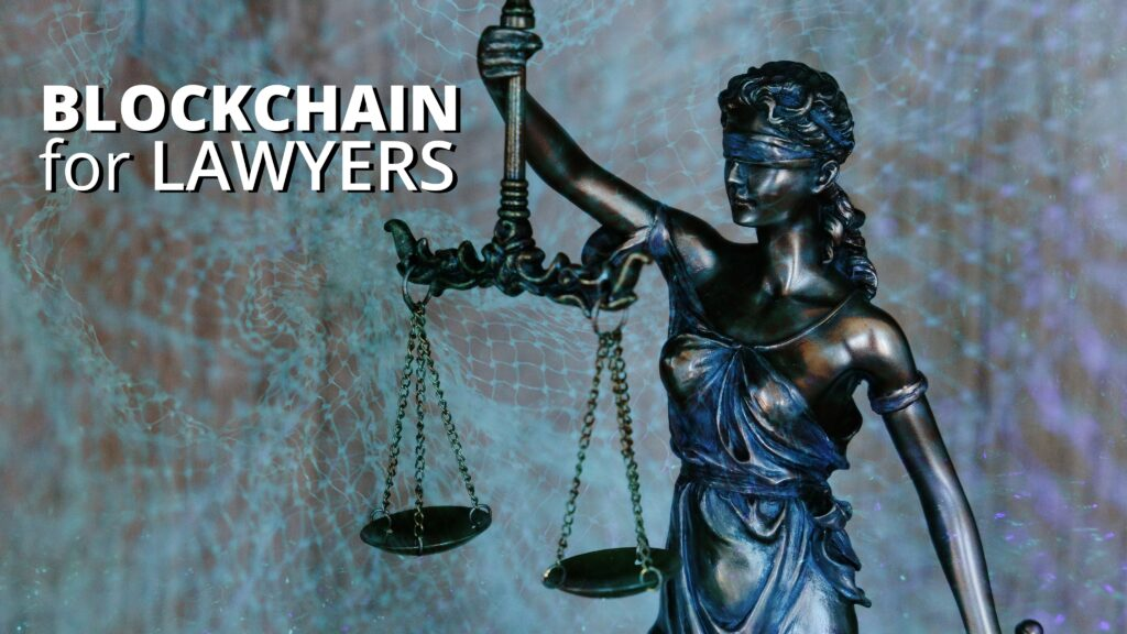 A Primer on Blockchain for the Legal Industry