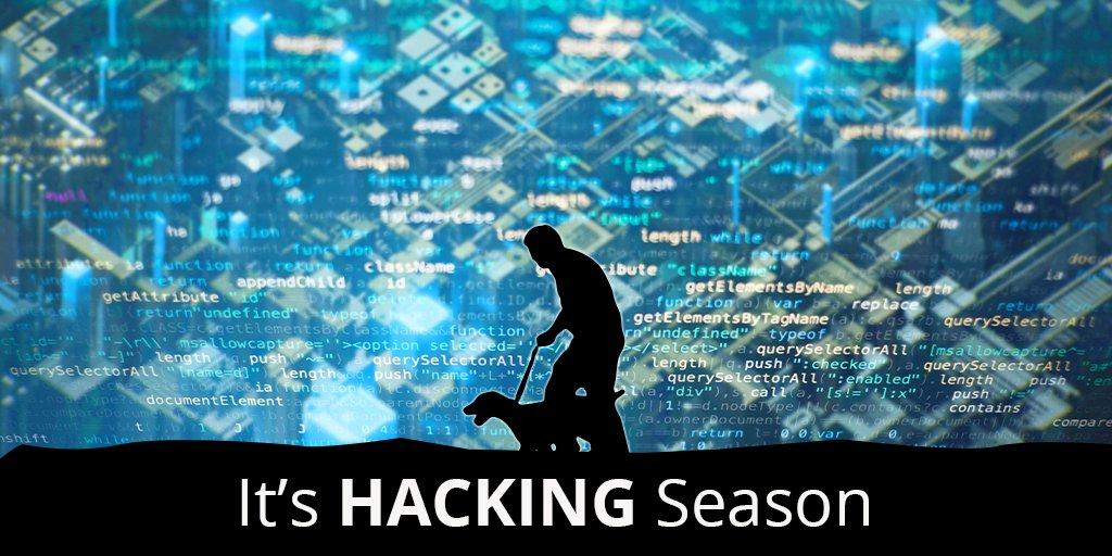 Hackers Enjoy Open Season for Data