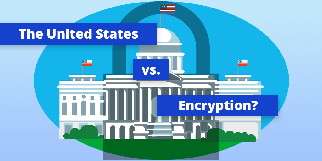 You Can't Crack Good Encryption But You Can EARN IT