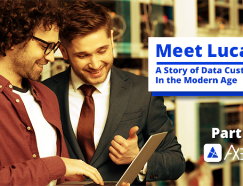 A Story of Data Custody in the Modern Age: Part II
