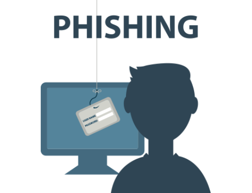 Phishing: Not as Relaxing as it Sounds