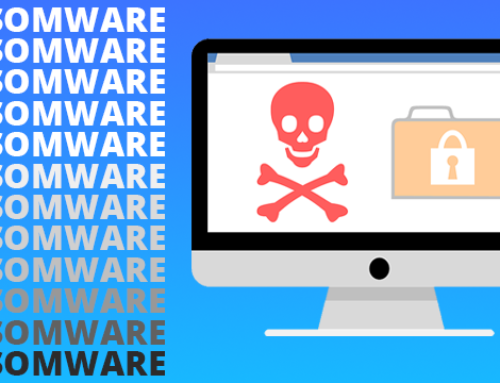 Ransomware: Give us back our files!