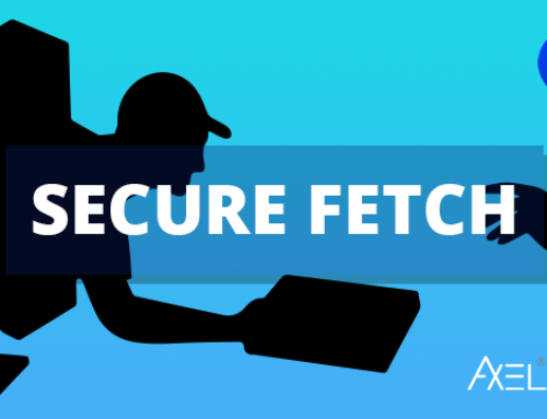 """AXEL Go Receives Update with """"Secure Fetch"""" Feature"""