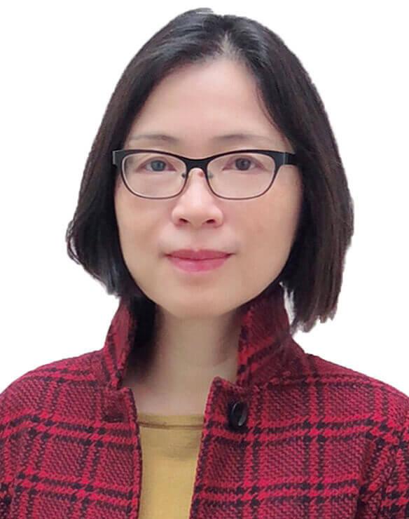 Diane Zhang