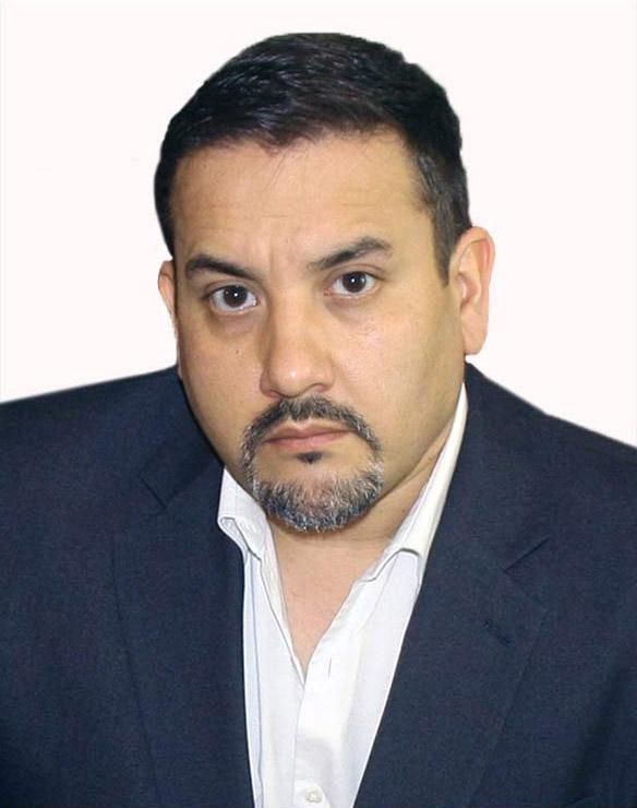 John Svoboda VP, Marketing