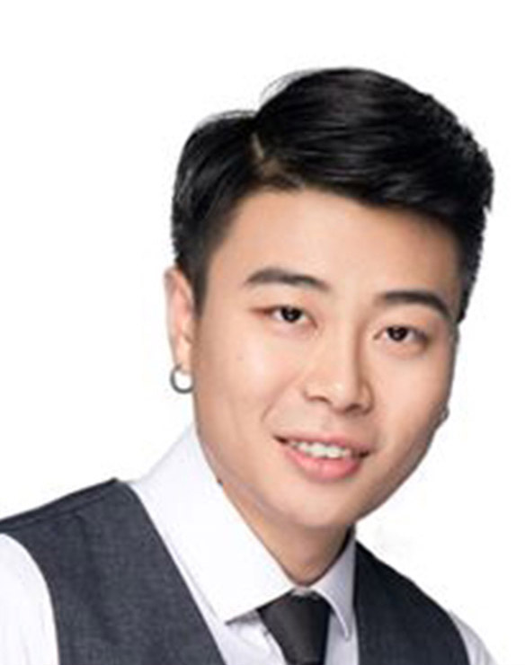 Max Xu