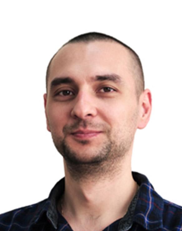 Pavlo Ignatyev