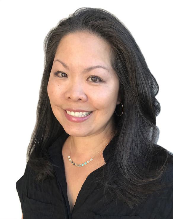 Roberta Tsang