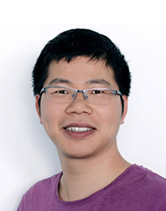 Simon Zeng
