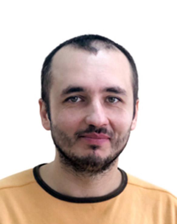 Valentyn Pidburtnyi