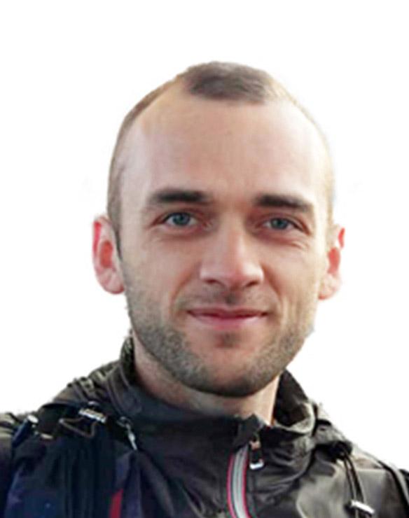 Vitaliy Oskalenko
