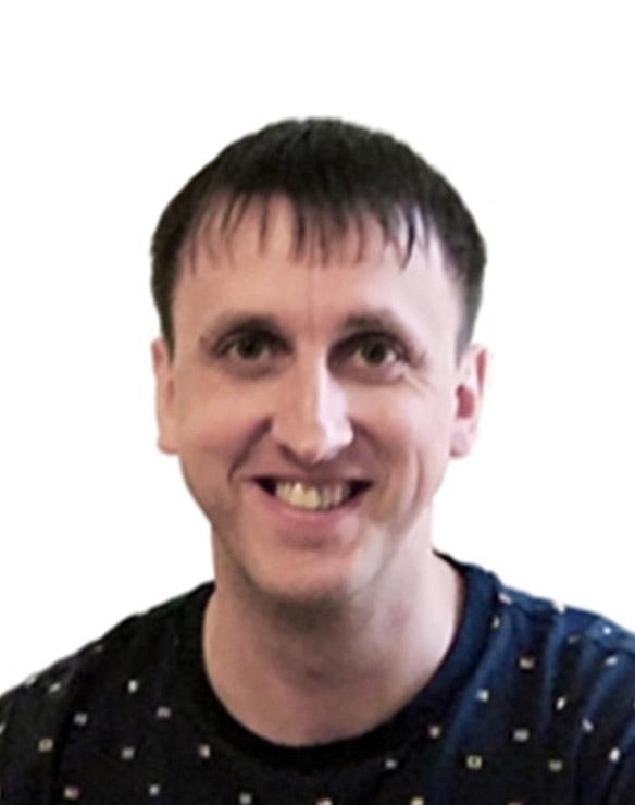 Volodymyr Leskiv