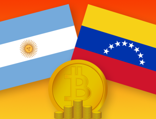 Cryptocurrency's Dramatic Rise in Argentina and Venezuela