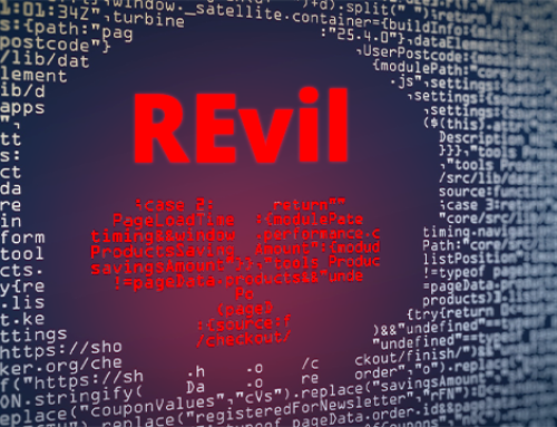 Ransomware is Big Business for REvil Hacker Group