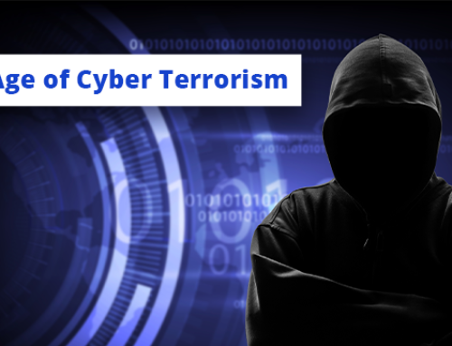 Have We Entered the Age of Cyber Terrorism?