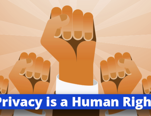 Should Privacy be a Human Right?