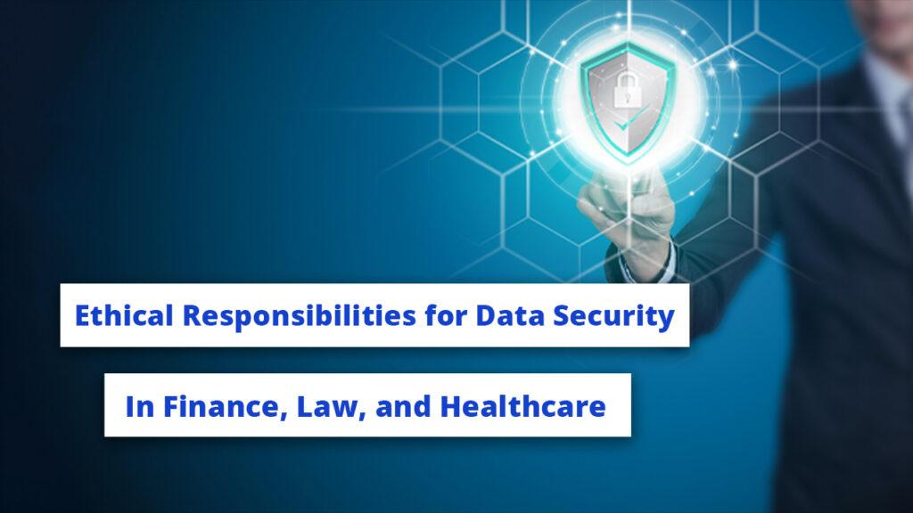 Axel - Data Security Ethics
