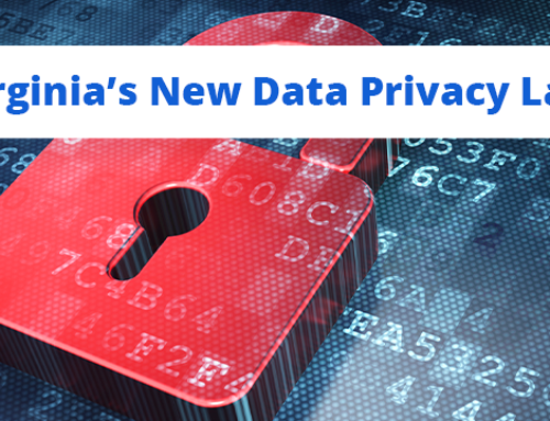A Breakdown of Virginia's New Privacy Law