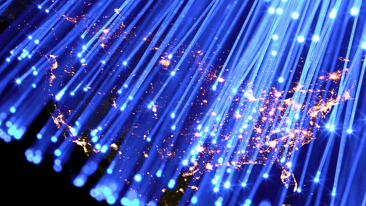 Is High-Speed Fiber Coming to a Farm Near You? - AXEL