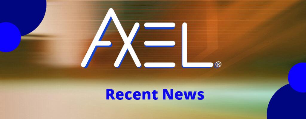Axel News May 2021