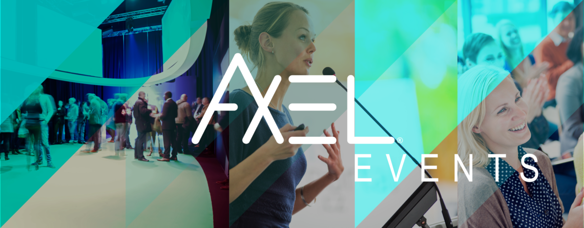 AXEL Events